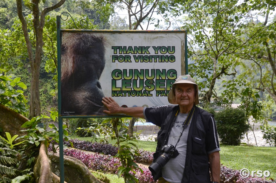 Nationalpark Gunung Leuser